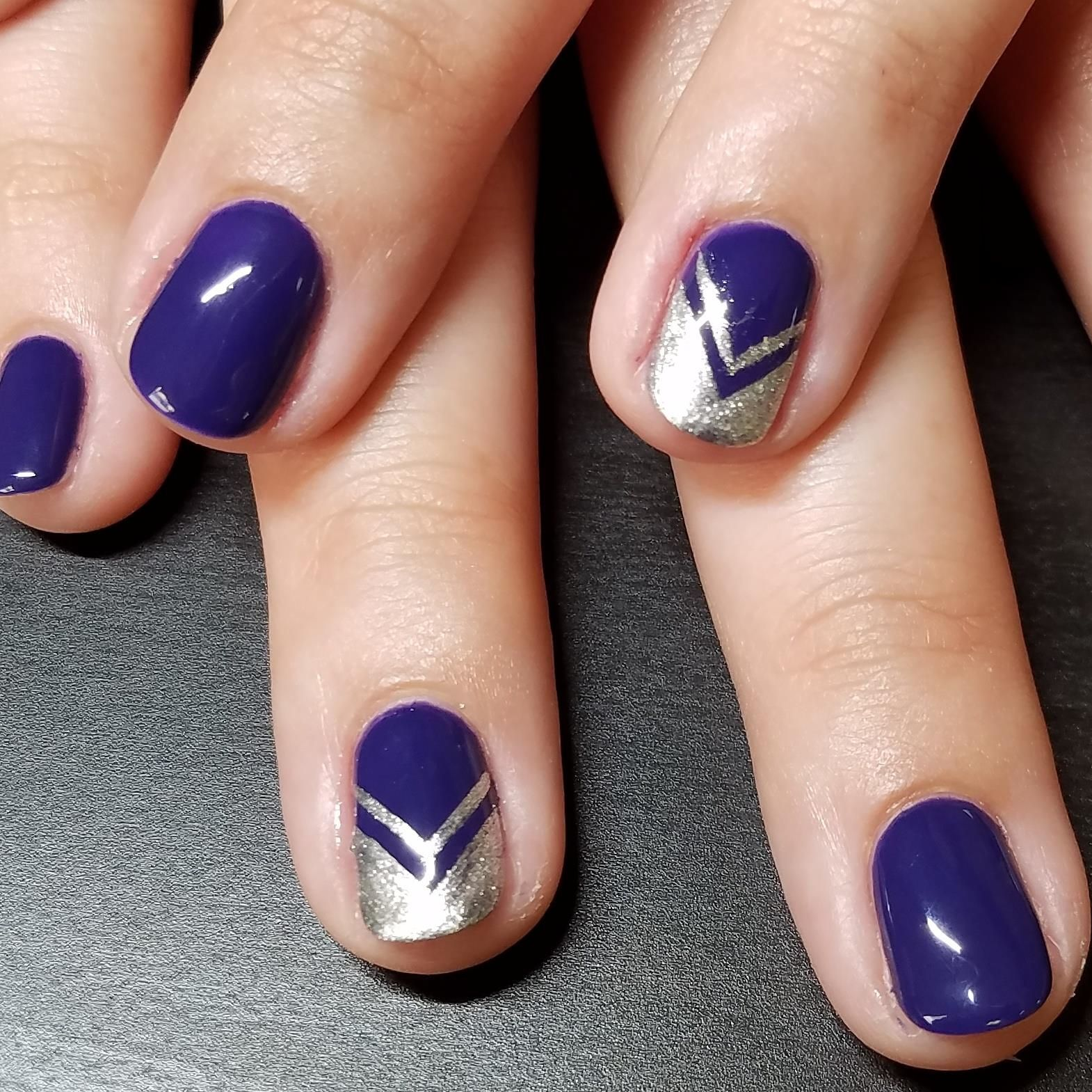 Gel Manicure $35 Specializing in natural nail services with gel ...