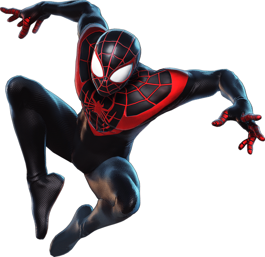Marvel Ultimate Alliance 3 Miles Morales By Steeven7620 On Deviantart Marvel Ultimate Alliance Marvel Ultimate Alliance 3 Miles Morales Spiderman