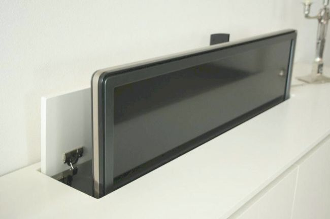 Hidden Tv Meubel.8 Ways How To Hide Your Tv If You Don T Want Your Television