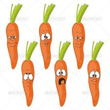 Image Result For Cartoon Carrots Images Carrot Vegetable