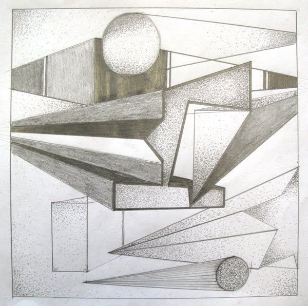 17++ Nonobjective art info