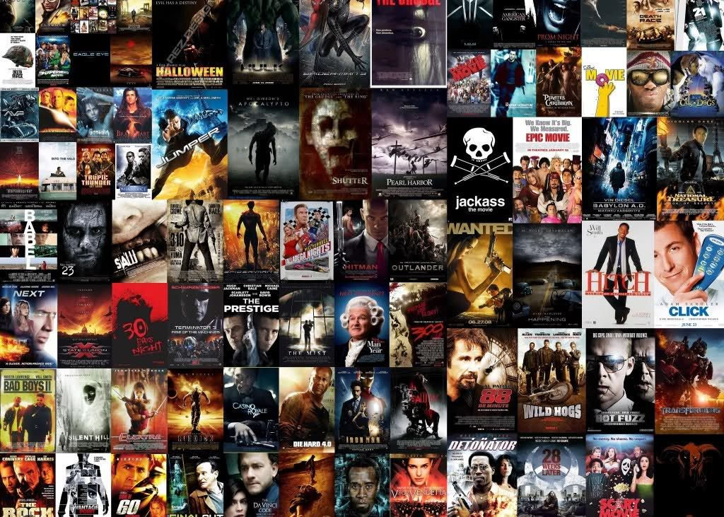 How can you find the most recent movie releases?