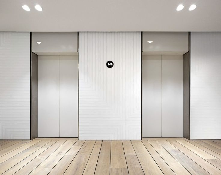 Office tour slattery s offices melbourne ideas for for Elevator flooring options