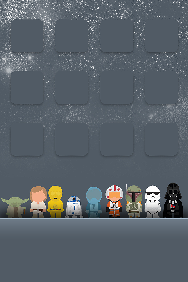 Igeek Star Wars Iphone Background Wordless Wednesday Star Wars Wallpaper Star Wars Love Iphone Background