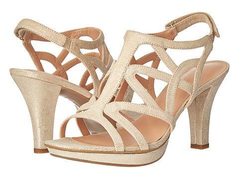 Wedding Shoes Naturalizer Danya