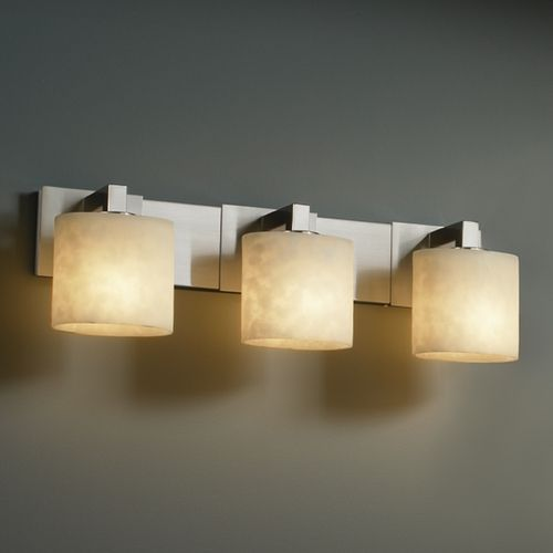 Justice Design Bathroom Lighting Justice Design Group Clouds Collection Bathroom Light