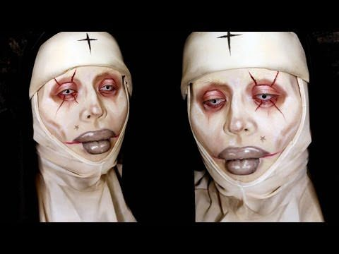 MICHAEL HUSSAR Collab with Rawbeautykristi: Halloween Day ELEVEN