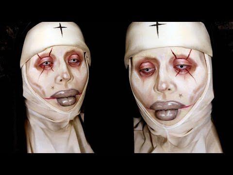 MICHAEL HUSSAR Collab with Rawbeautykristi: Halloween Day ELEVEN