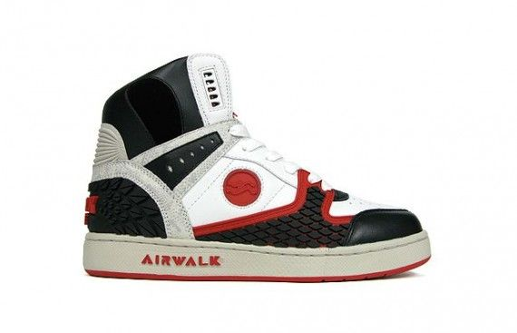 Complex S 50 Greatest Skate Shoes Sneakernews Com Airwalk Shoes Airwalk Skate Shoes