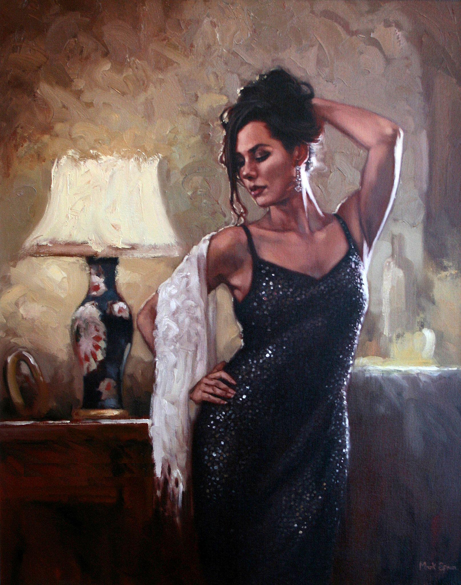 Mark Spain (With images) Art dress, Flamenco dancers