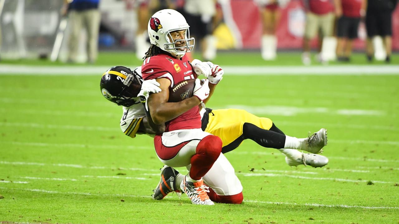 One More At Home Retirement Questions For Larry Fitzgerald
