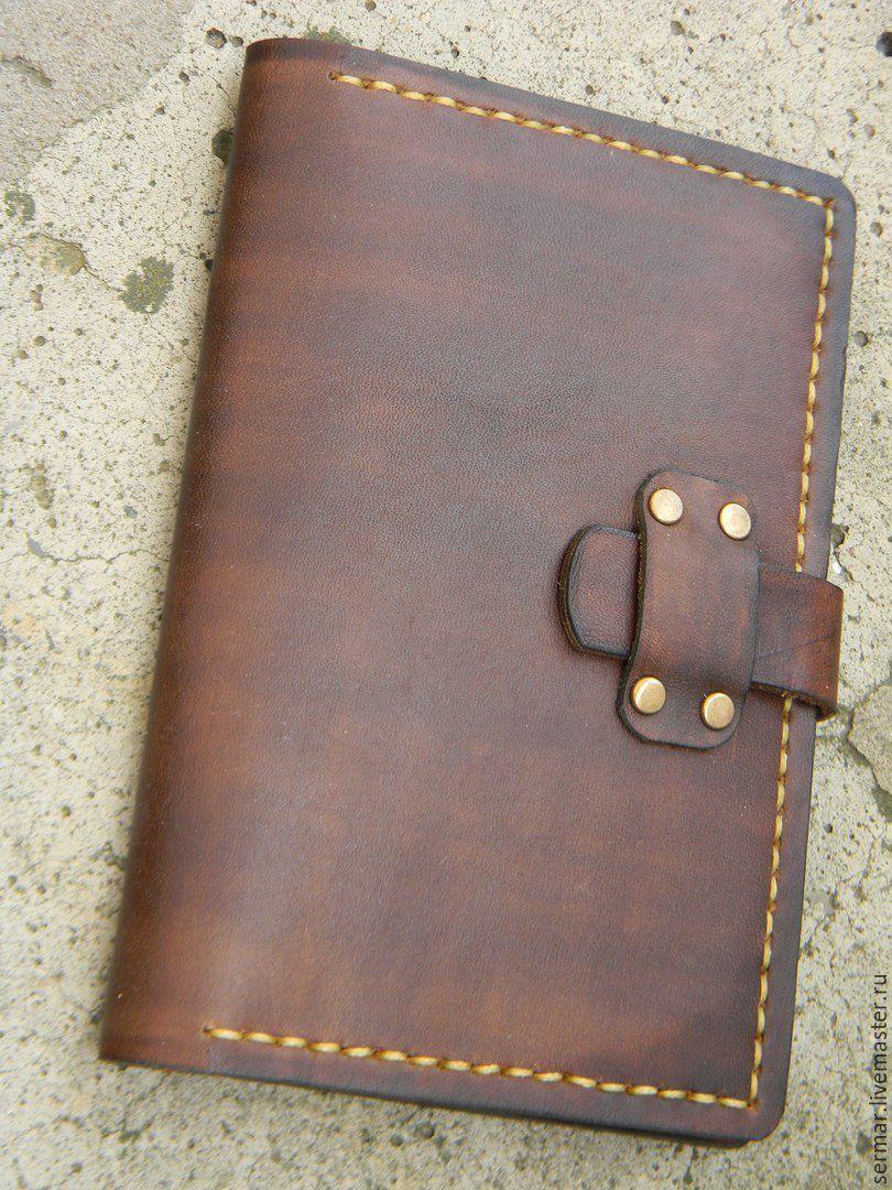 8ef06e26fb0e Купить Портмоне органайзер для документов. - коричневый, однотонный,  портмоне, органайзер, подарок на любой случай