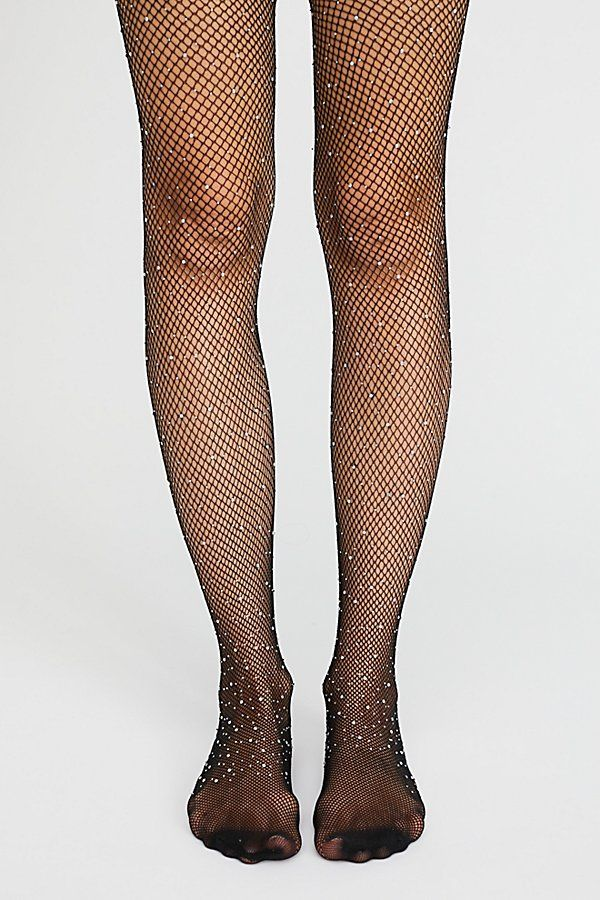 65a59bee5 Slide View 2  Sparkle Fishnet Tights