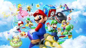 #nintendo #yoshi #mario #games #synergeticideas #fun #money #cartoons #movies