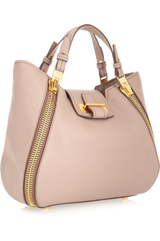 Tom Ford Handbags Collection & More Luxury Details · Sac Pour FemmeLe Sac PochettesSacs ...