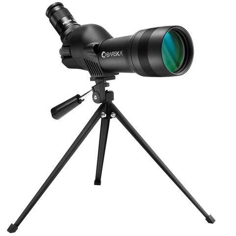 Barska 20 60x60mm Wp Spotter Pro Spotting Scope Ad12570 Spotting Scopes Scope Scopes