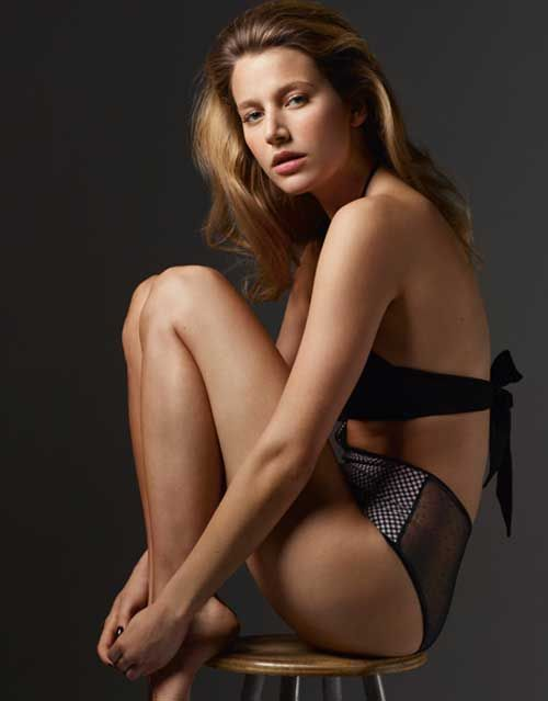 Absolutely Pom SS2011 Lingerie Collection
