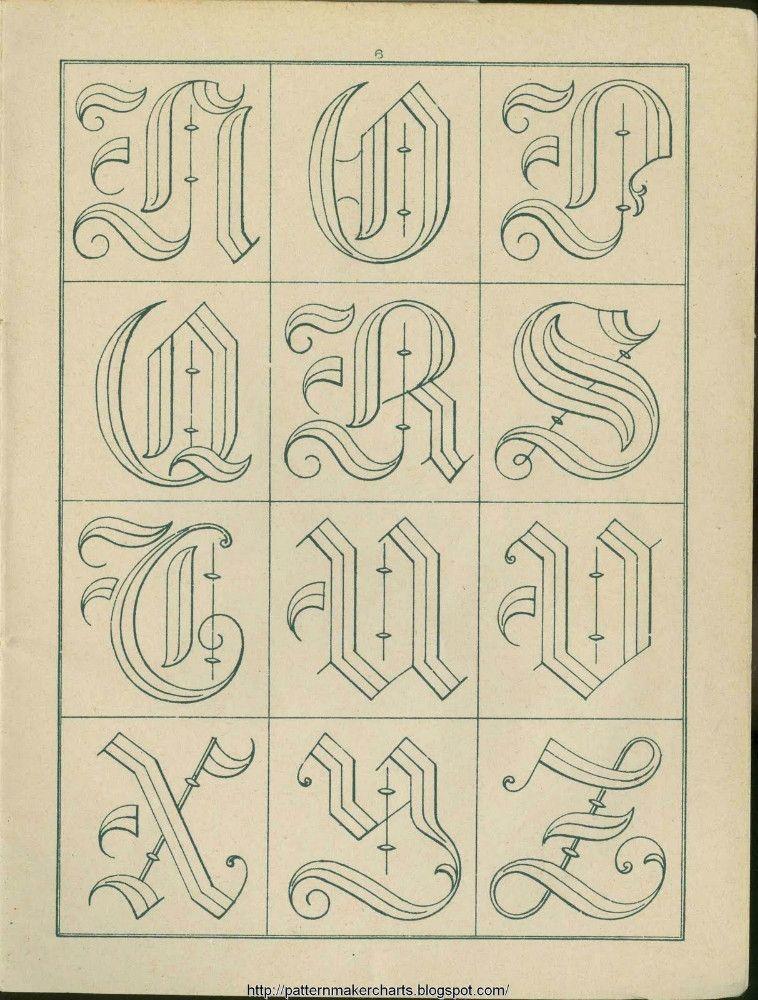 Free Easy Cross Pattern Maker PCStitch Charts Historic Old Books Sajou No 341