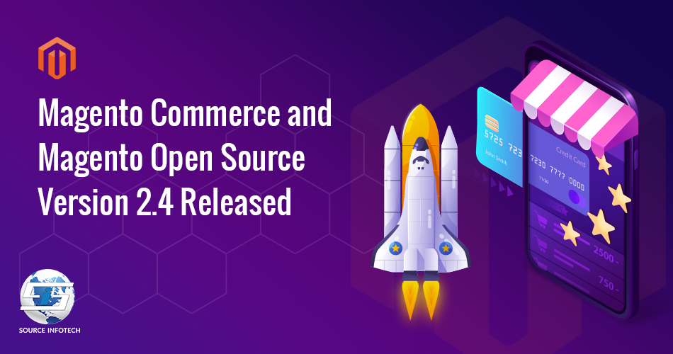 The 2 4 Version Of Magento Commerce And Magento Open Source Features New Updates Such As Purchase Approval Workflows Sel Software Development Magento Commerce