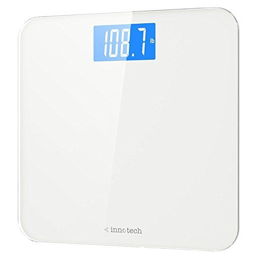 With The Holidays Here Keep Track Of Your Weight And Stay Healthy Staying Accountable With A Sca Digital Scale Bathroom Bathroom Scale Digital Kitchen Scales