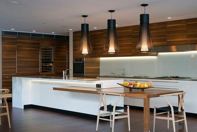 Blog de las mejores casas modernas vanguardistas for Lujo interiores minimalistas