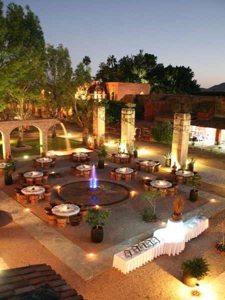 Hacienda El Carmen Jalisco Mexico Where I Want Will