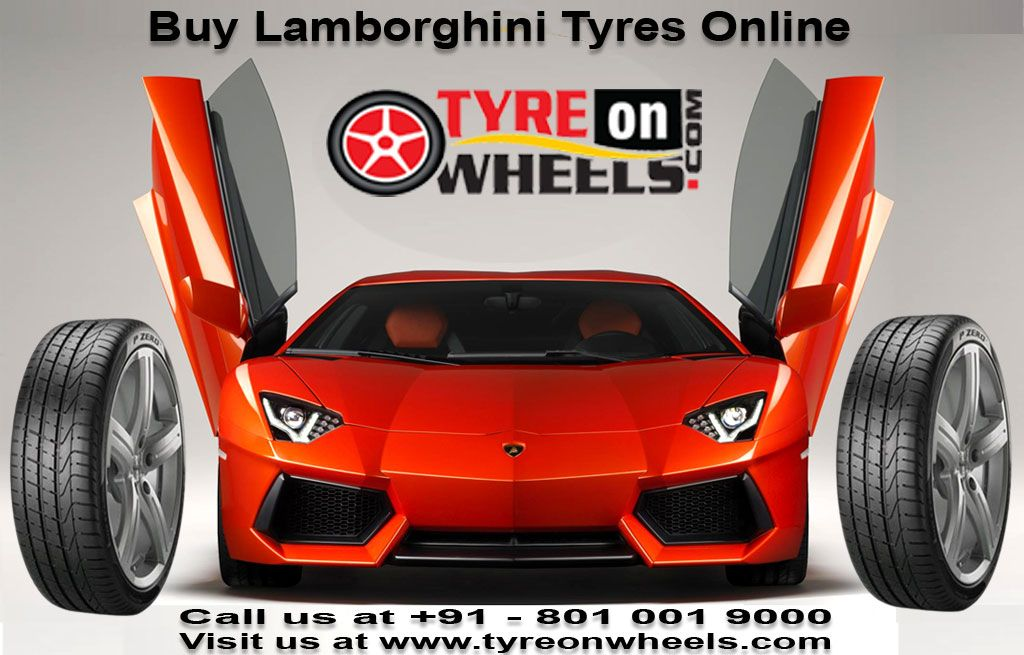 Buy Tyres at Lowest Prices. TyreOnWheels