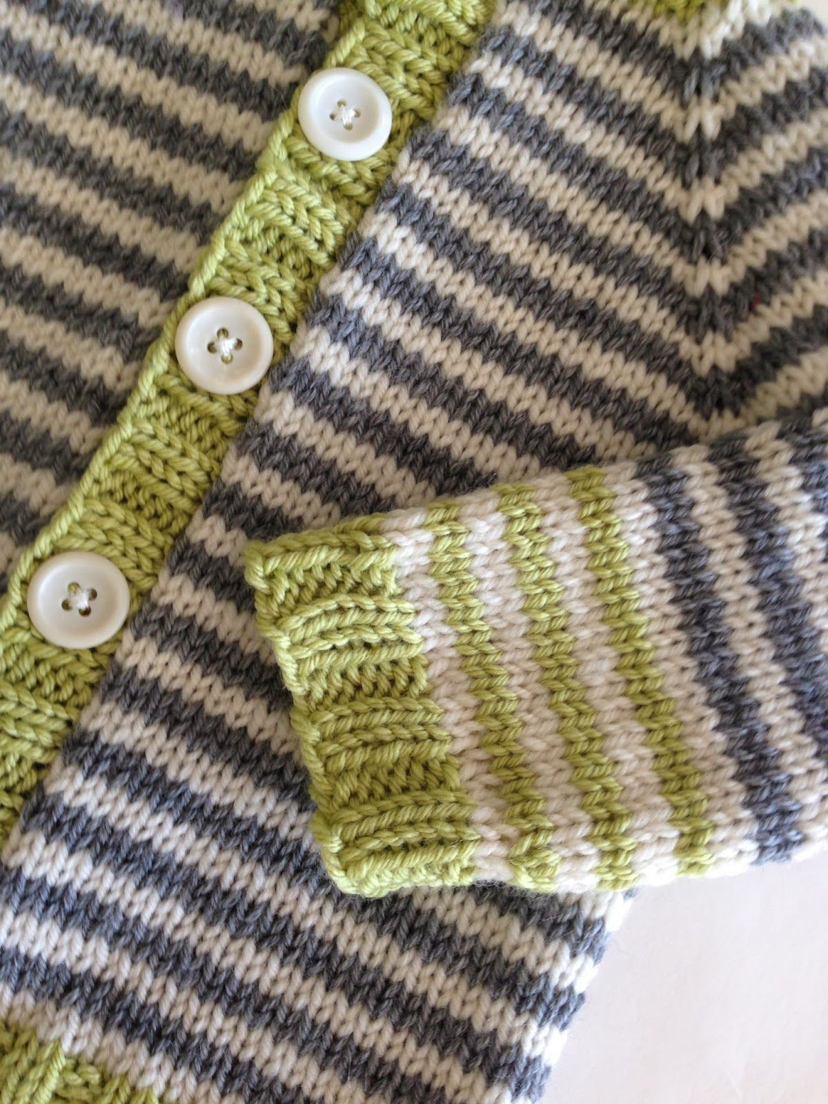 Links to free patterns for baby cardigans using fingering ...