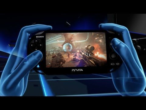 4ThePlayers   Remote Play with PS4 and PS Vita   Playstation