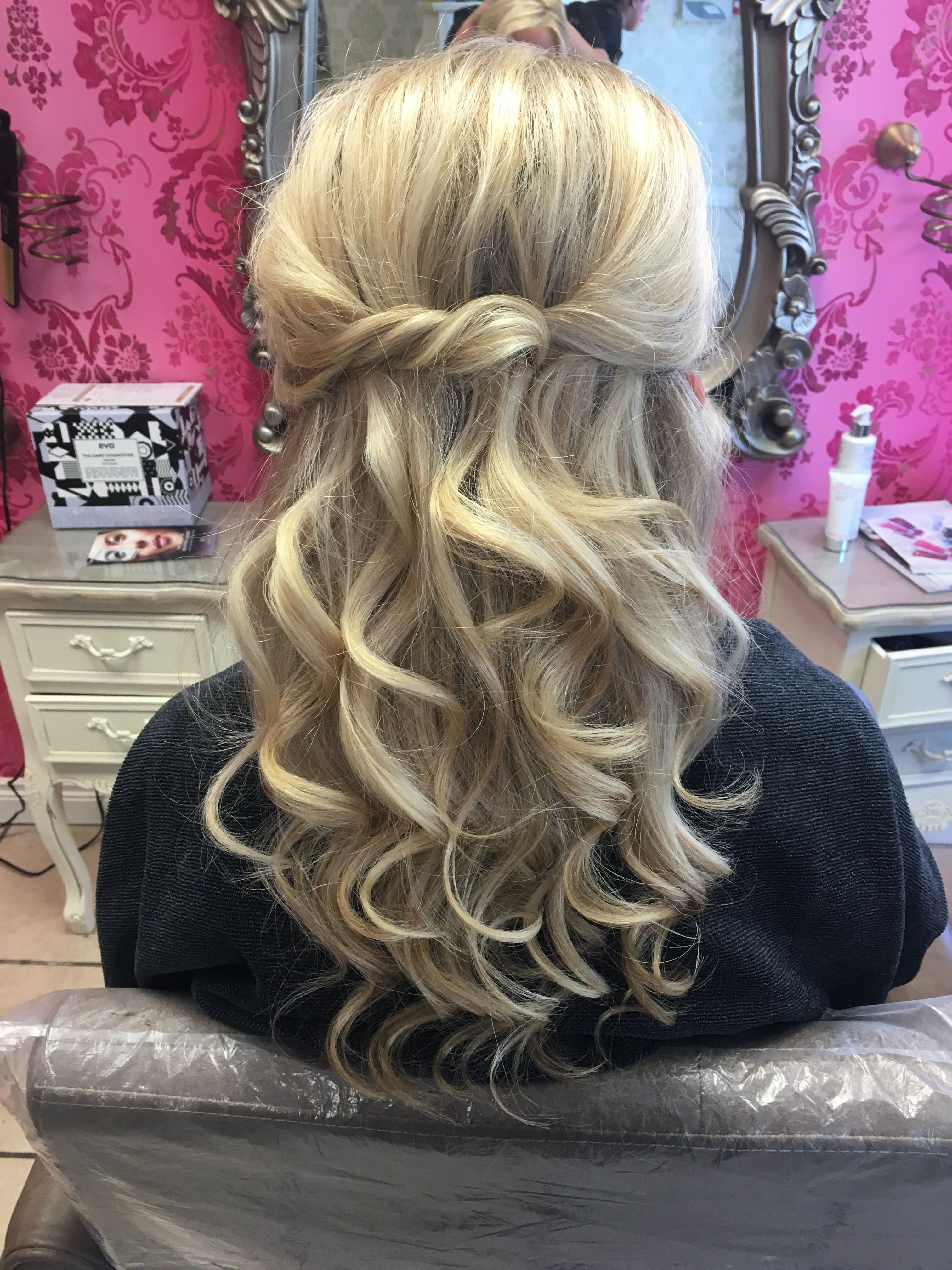Wedding Guest Hair Wedding Hairstyles For Long Hair Long Hair Styles Hair Styles