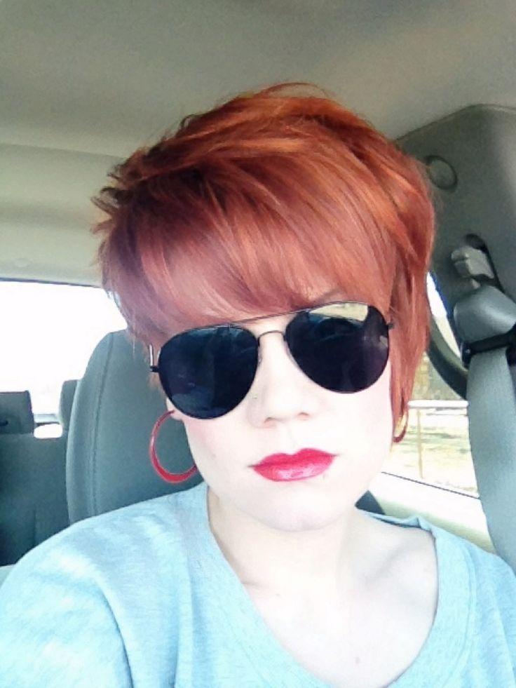 Asymmetrical Pixie Haircuts Asymmetrical Hair Pixie Pixie