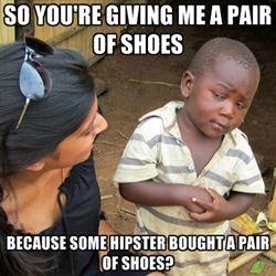 hahahaha too funny!