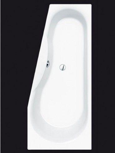 raumspar badewanne 160 x 75 x 46 cm links badezimmer pinterest badezimmer baden und. Black Bedroom Furniture Sets. Home Design Ideas