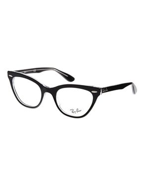 e5c4e8c773 Ray-ban Cat-Eye Glasses
