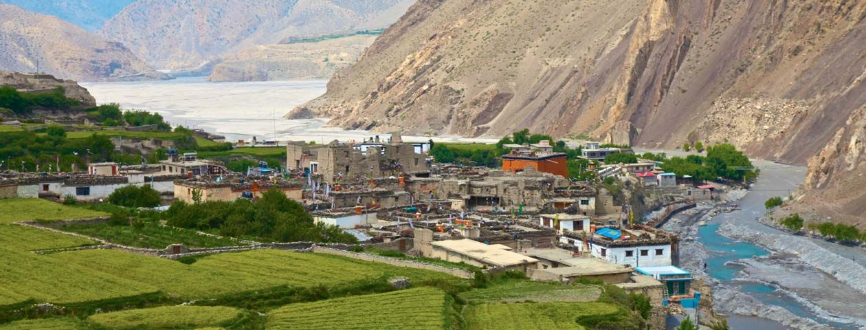 The Land of Mustang forbidden kingdom of Nepal. March, April and October and November is the best season. Let us know your trip for 2016, 2017, 2018
