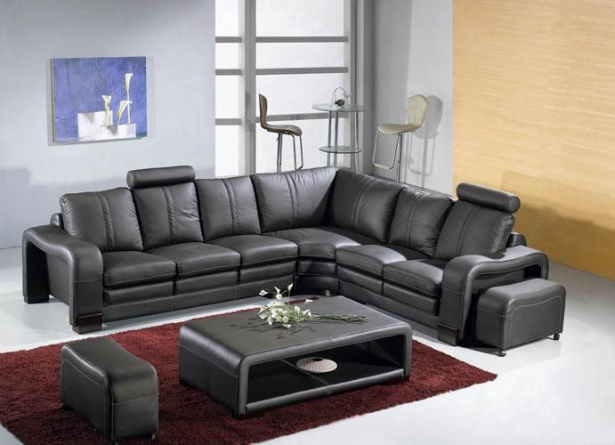 Xoom Furniture We Finance 0 On Interest 90 Days Same As Cash No Credit Check Modern Sofa Sectional Modern Leather Sectional Sofas Sectional Sofas Living Room