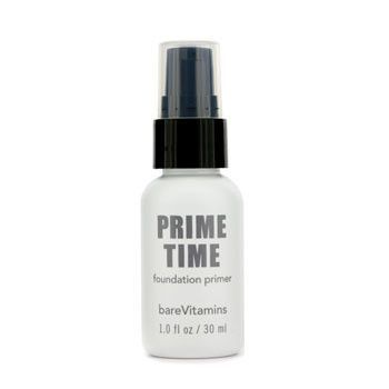BareMinerals Prime Time Original Foundation Primer 30ml/1oz