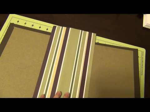 Postbound do it yourself bookmaking how to make a postbound book postbound do it yourself bookmaking how to make a postbound book youtube solutioingenieria Choice Image