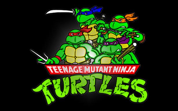 Muzyka Art Krasivye Kartinki Cherepashki Nindzya 493869 Png 615 384 Ninja Turtles Teenage Mutant Ninja Ninja Turtles Cartoon