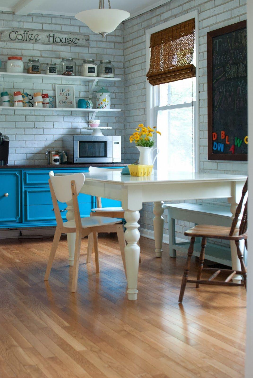 Pin by Sandra Poompan on Kitchen | Pinterest | House