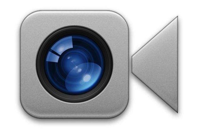 Apple's FaceTime Icon Makes No Sense | Logo & Words
