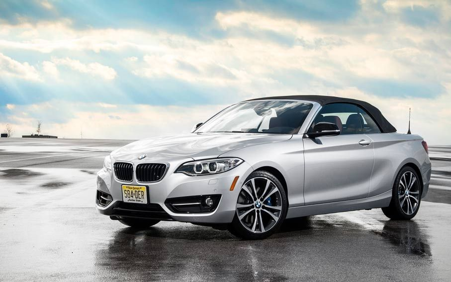 A New SubCompact Addition To The BMW Family BMW I Coupe - Bmw 228i