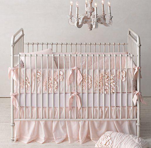 Nursery Bedding Collection