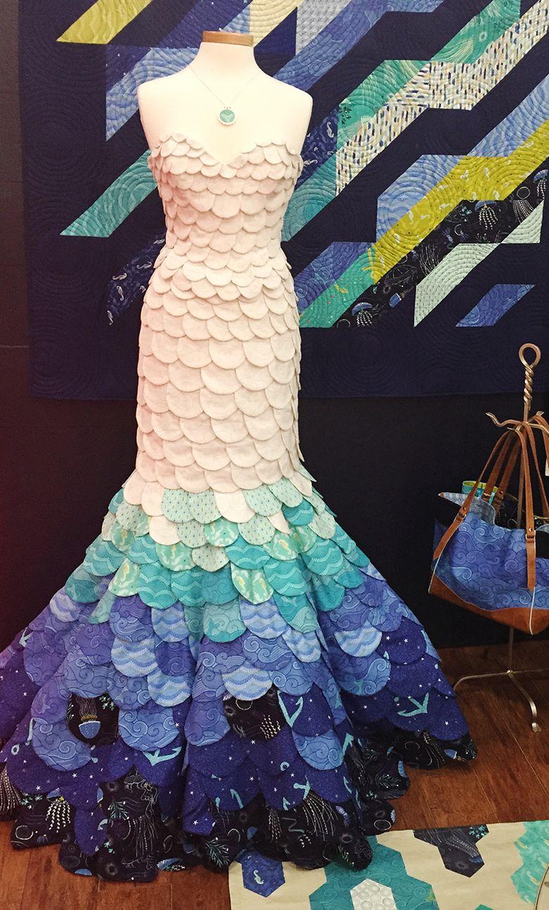 Best 25+ Mermaid dress costume ideas on Pinterest ...