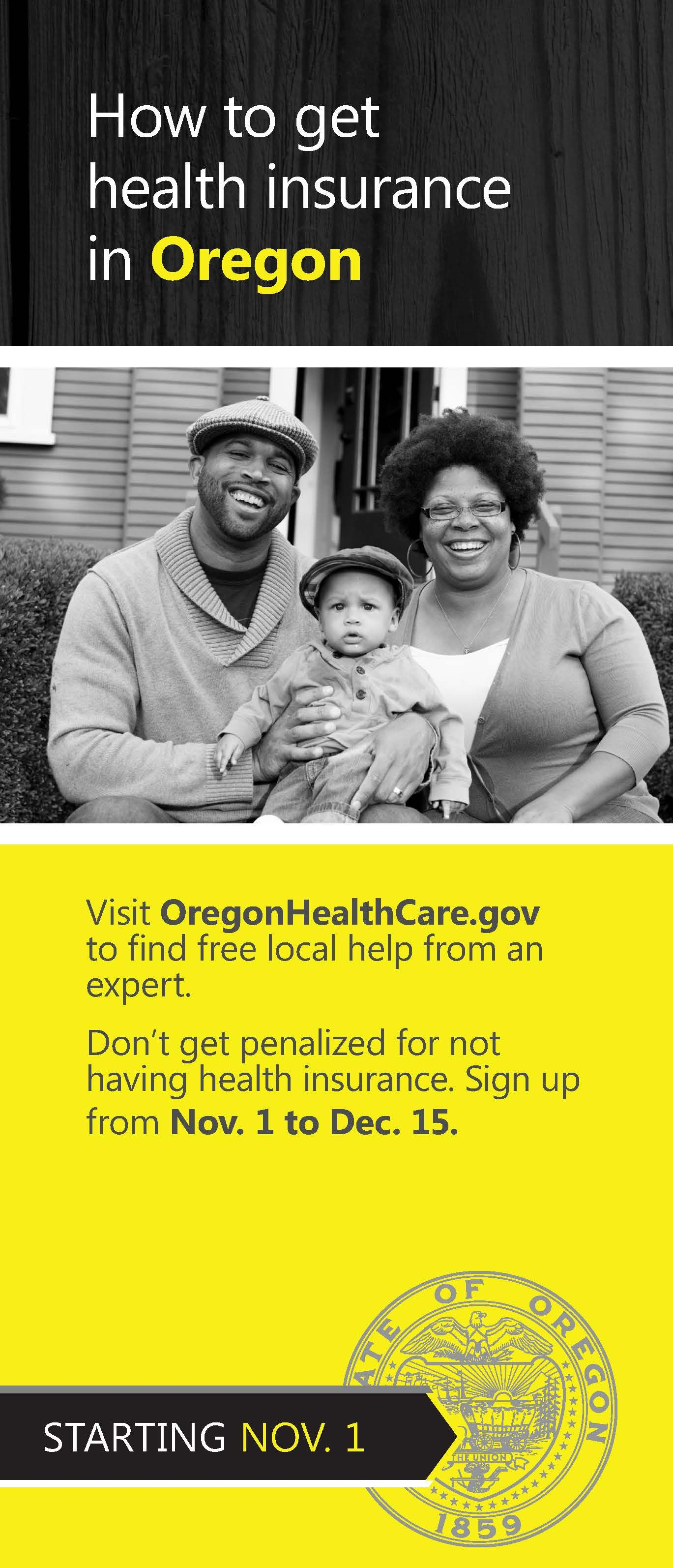 How To Get Health Insurance In Oregon By The Oregon Health