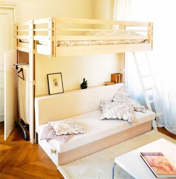 another great idea for kids bedroom #bedroom #ideas for #small #rooms
