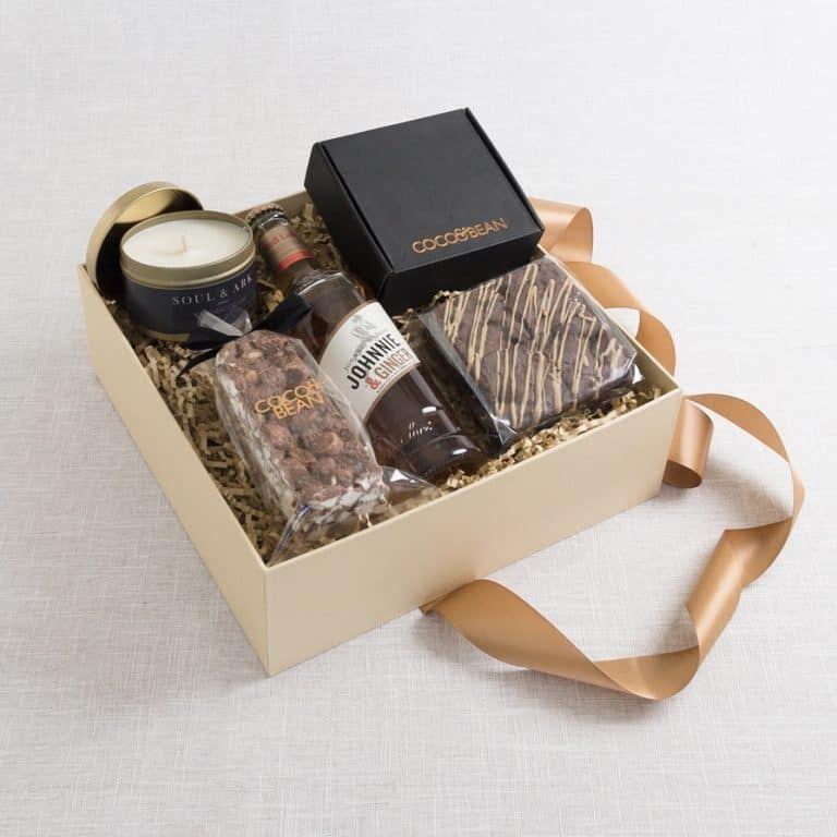 Gentleman Gift Hamper Gourmet Gifts Delivered Free Australia In 2020 Gift Hampers Gourmet Gifts Gentlemen Gifts