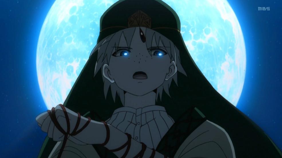 Ja'far Magi Wiki Fandom in 2020 Anime magi, Aladdin
