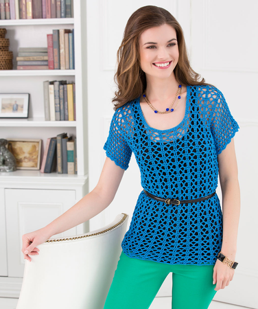 10 Free Tunic Patterns Crochet Pinterest Tunic Pattern Tunics