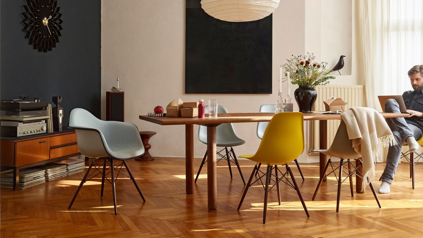 Vitra Getting The Most Of The Best To The Greatest Number Of